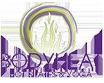 BodyHeat logo